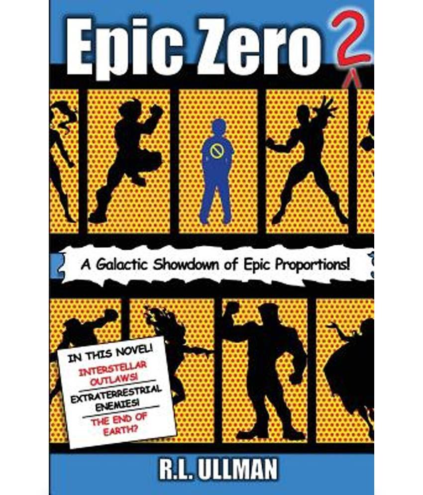 Epic Zero 2