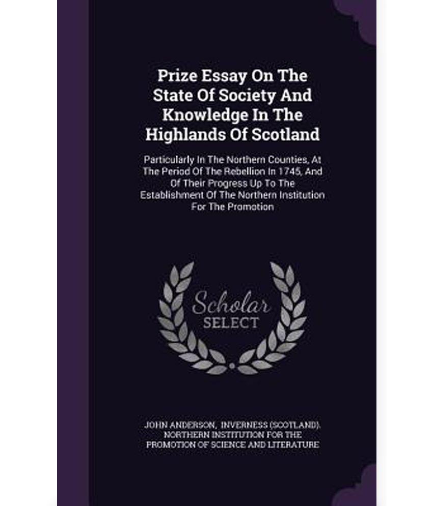 nominations essay