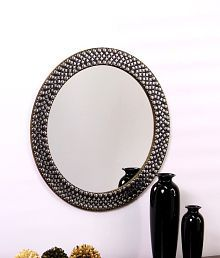 Decorative Mirrors: Buy Decorative Mirrors Online at Best ...