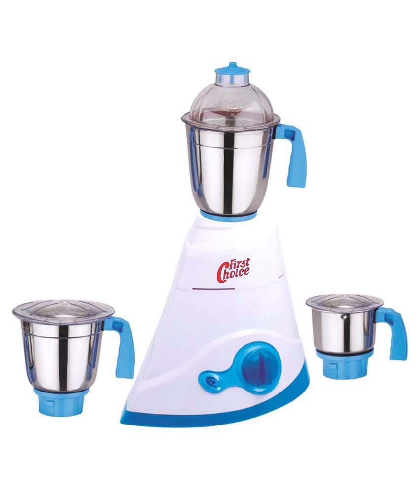 First-choice-FC-MG16-128-3-Jar-1000W-Juicer-Mixer-Grinder