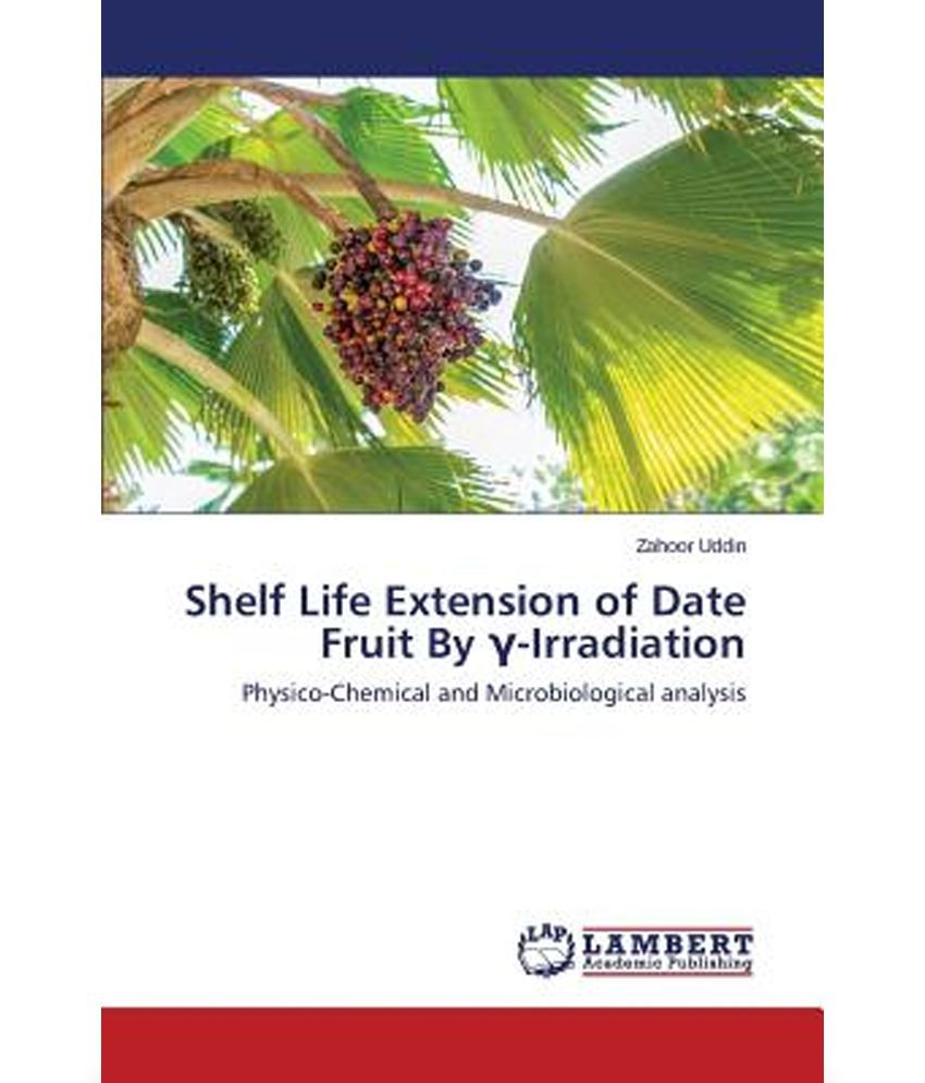a handful of dates analysis