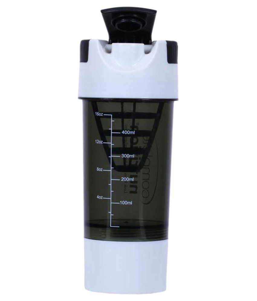 Nayra WHite Cyclone Shaker Cup