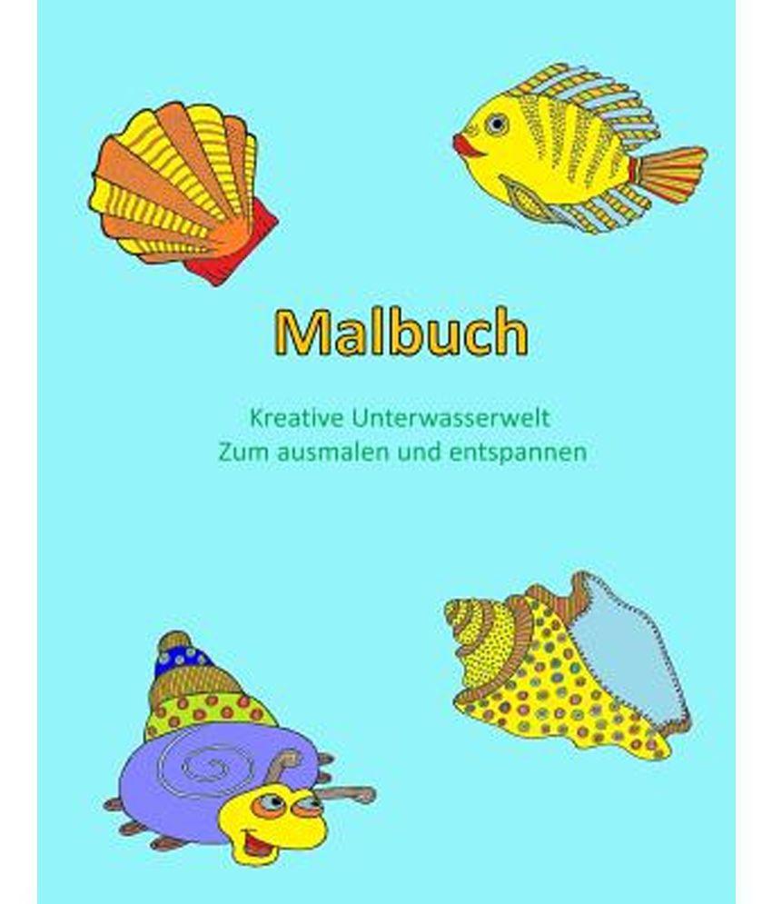 40 unterwasserwelt zum ausmalen  besten bilder von