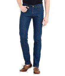 Men Trendy Jeans - Wajbee,Highlander discount offer  image 6