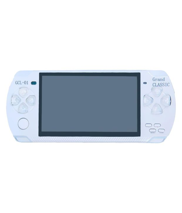 Handheld Consoles 4GB NTSC No 1