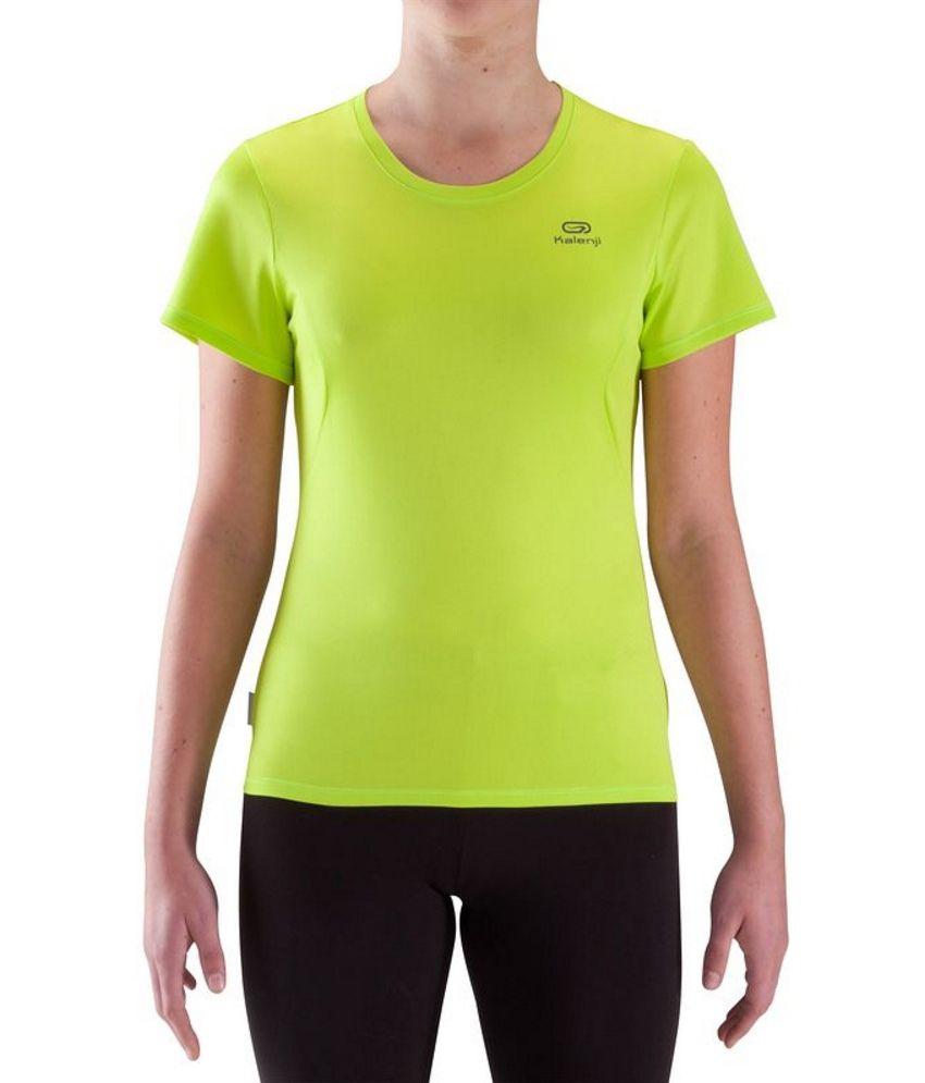 KALENJI Ekiden Women Running T Shirt