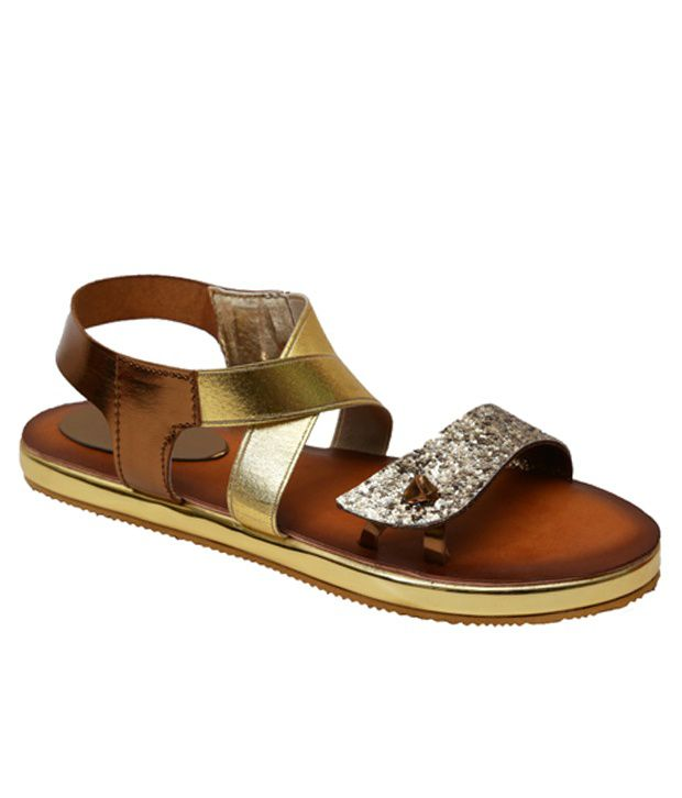 Ardaaz Forever Multi Flat Slip-on & Sandal