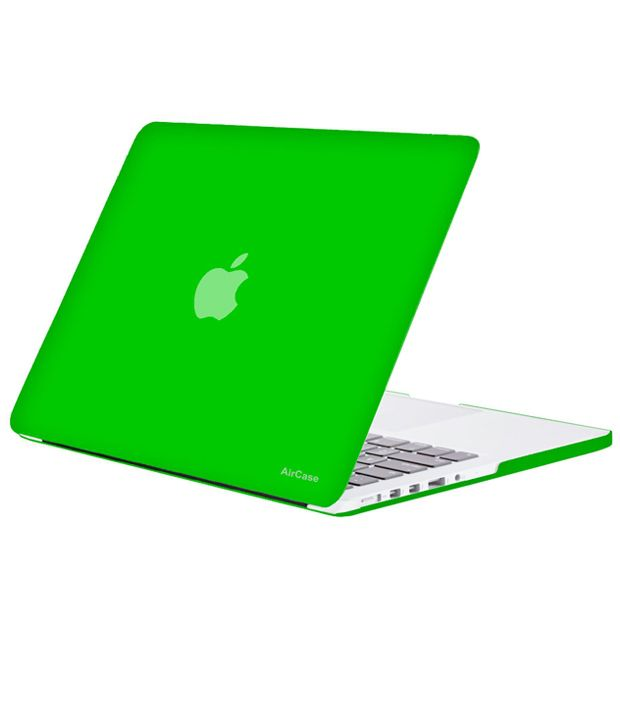 AirPlus Neon Series Laptop Skin for Apple MacBook Pro 13.3 Green