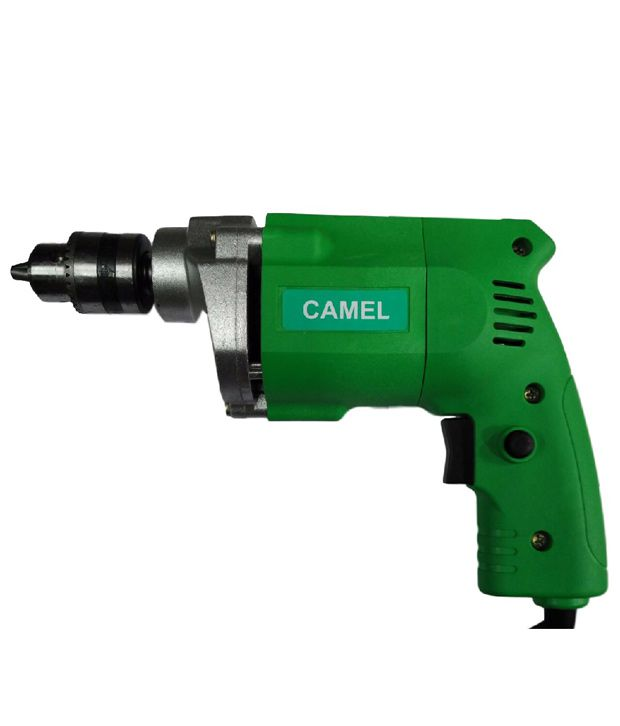 Camel CD10 Powerful Electric Drill Machine
