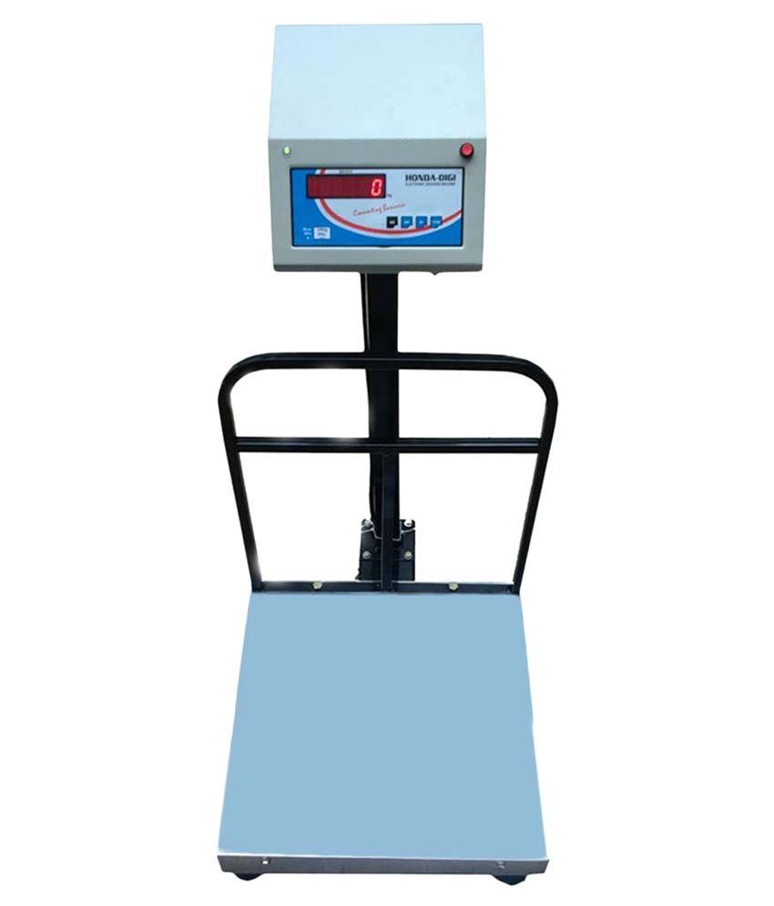 Essae Alumunium DS-415 Platform Weighing Scale: Buy Essae Alumunium ...