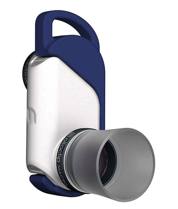 great fit 4e384 ffeda Olloclip Macro Pro OC-0000138-EU 3-in-1 Lens for Apple iPhone 6/6s/6  Plus/6s Plus Multicolor