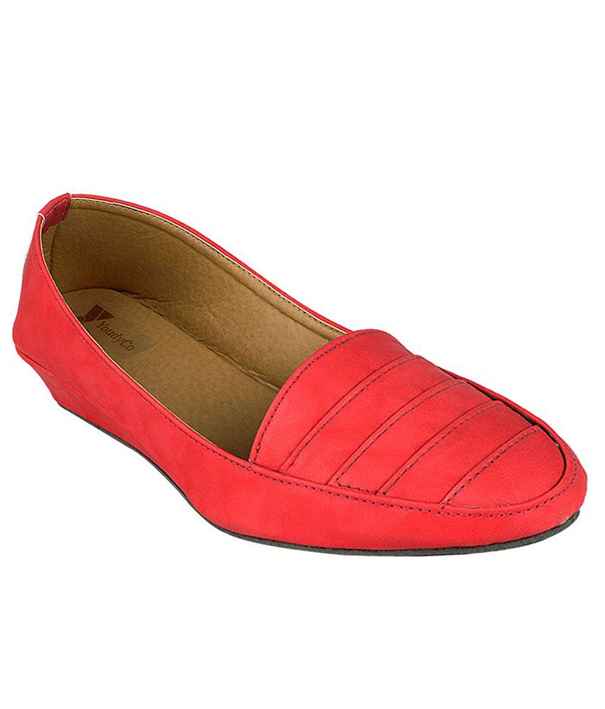youdyco pink formal shoes price in india buy youdyco pink