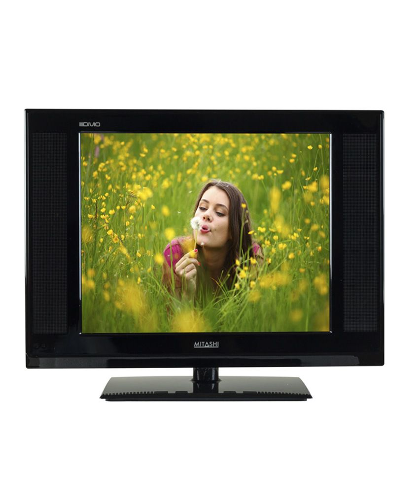 Mitashi MiE015v05 38.1 cm (15) HD Ready LED Television