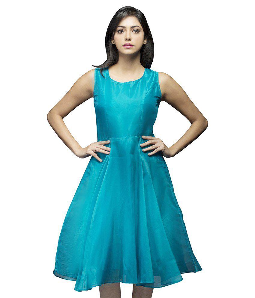 b41e4591c7f4f Fabulous Silk Blue Silk Dresses - Buy Fabulous Silk Blue Silk ...