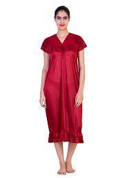 a5ead0c0d2b Adonia Nightwear  Buy Adonia Nightwear Online at Best Prices on Snapdeal