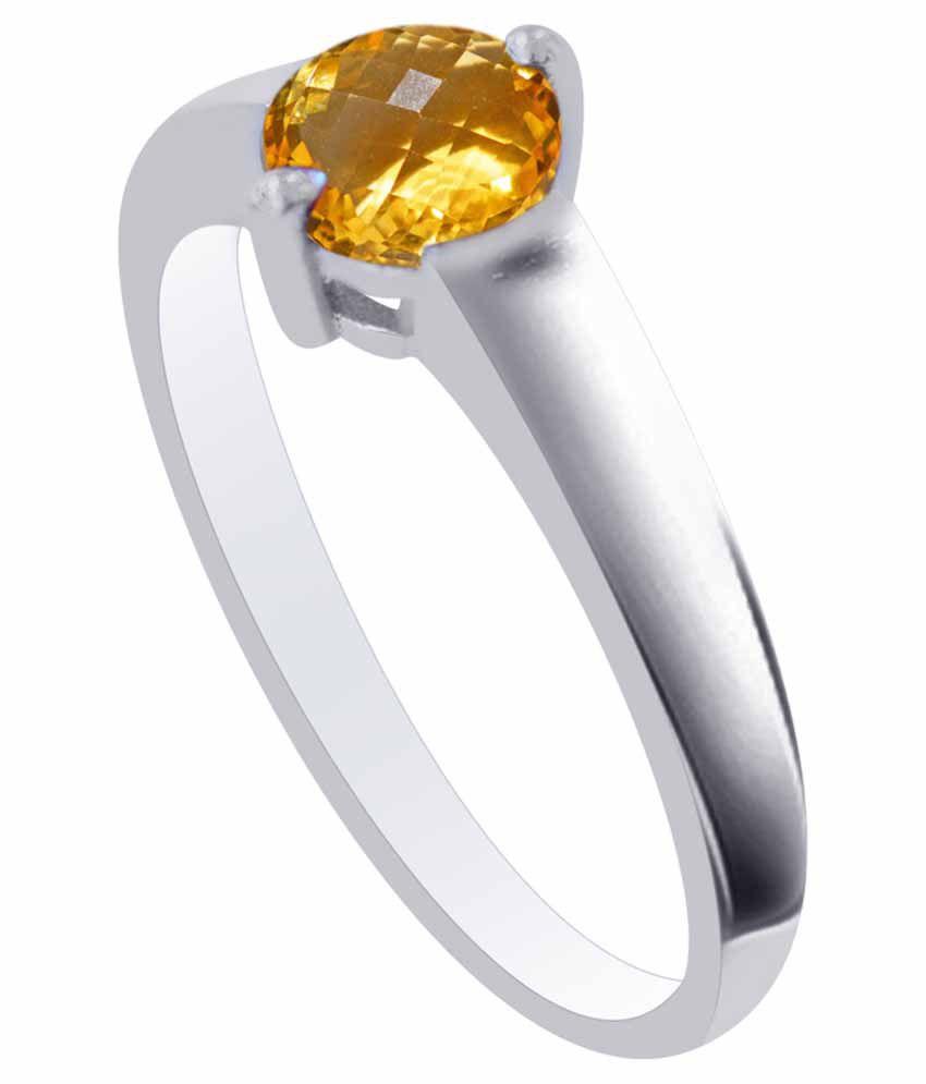 Jewelry Karigiri Self Certified 92.5 Sterling Silver Ring