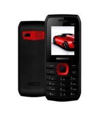 Karbonn K48 (Black Red)