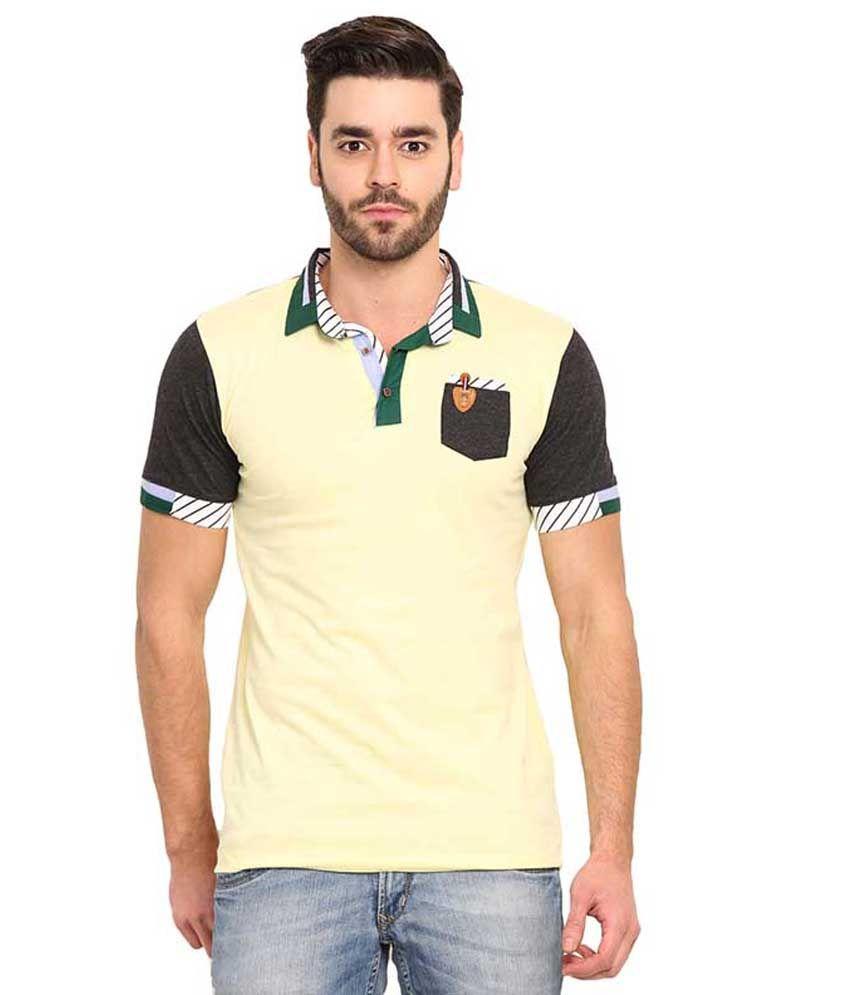 Mode Vetements Multi Hooded T Shirts