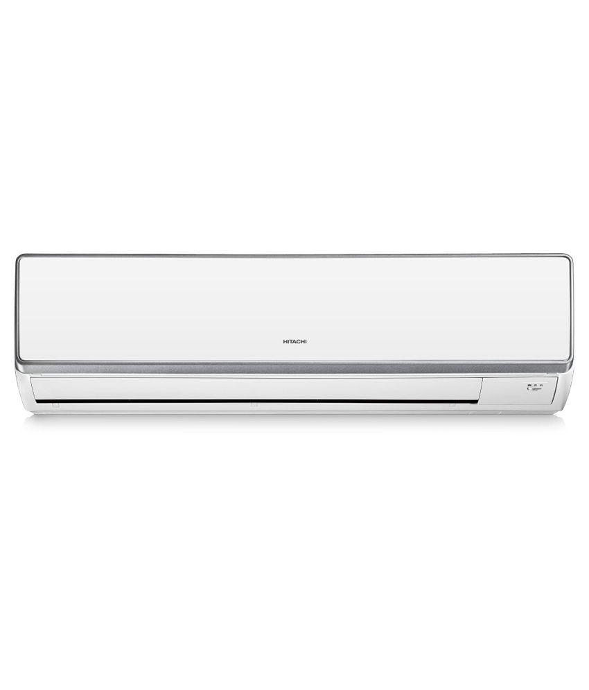 Hitachi Neo 5200f RAU423HWDD 2 Ton 4 Star Split Air Conditioner