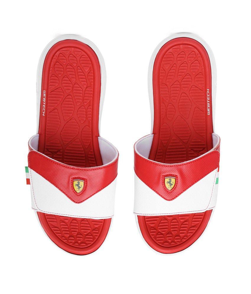 puma ferrari sandals 429a985b3