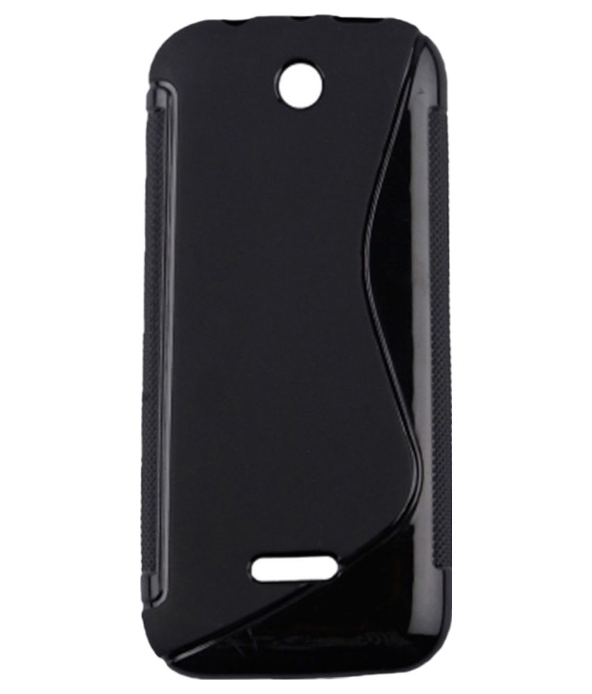 check out d5cc0 e1092 Smartlike Back Cover for Nokia 5130 Xpress Music - Black