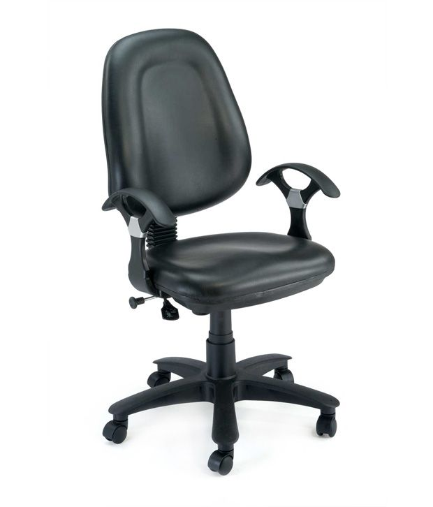 Rudy Medium Back fice Chair
