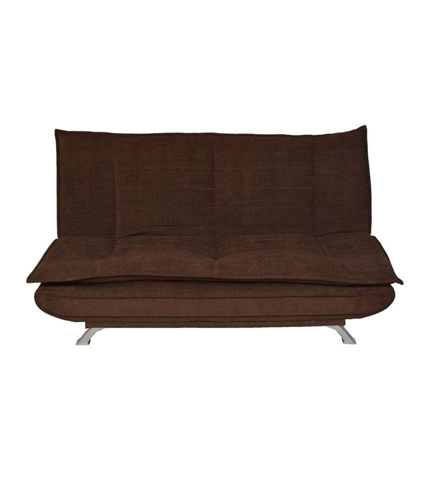 crystal furnitech flexi sofa cum bed