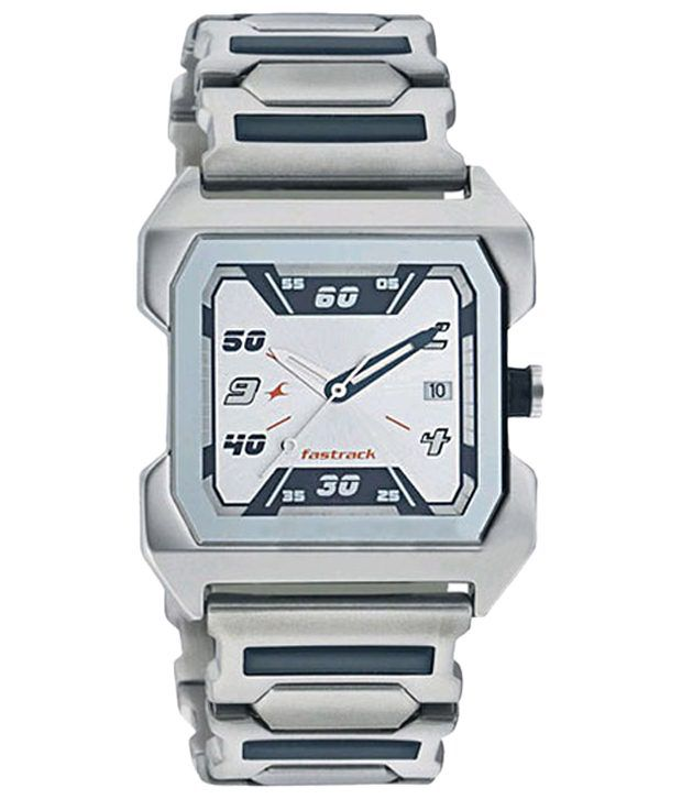 01ae890a26 Fastrack Party NG1474SM01 Men's Watch - Buy Fastrack Party NG1474SM01 Men's  Watch Online at Best Prices in India on Snapdeal