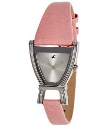 Quick View. Fastrack 6095Sl02 Women's Analog Watch