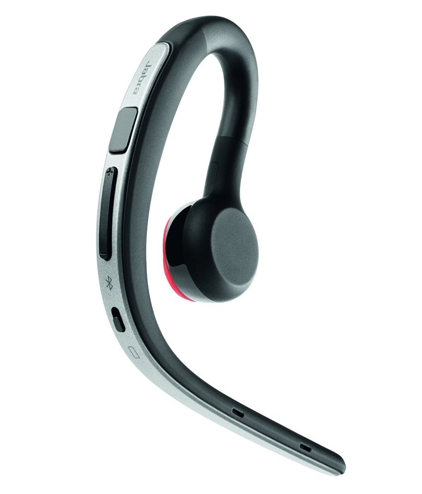 Jabra STROM Wireless Black In-the-ear Bluetooth Headset