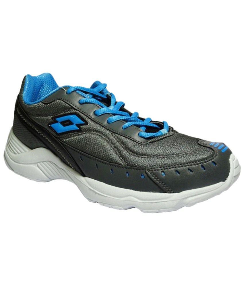 Lotto Men S Rapid Running Shoes