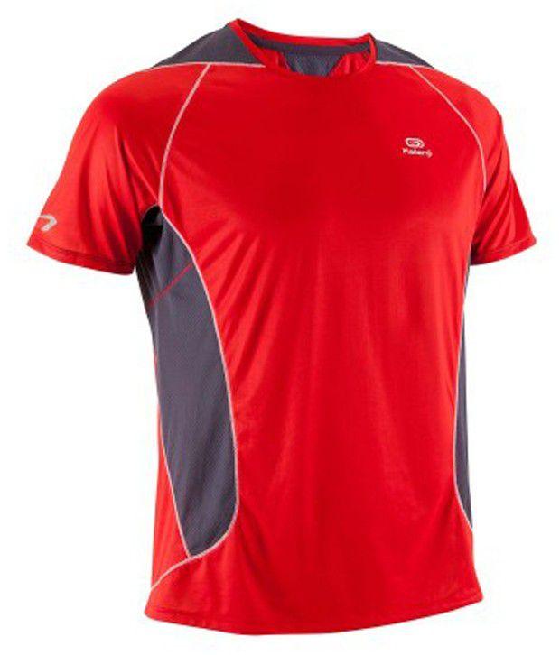 KALENJI Eliofeel Men's Running T Shirt