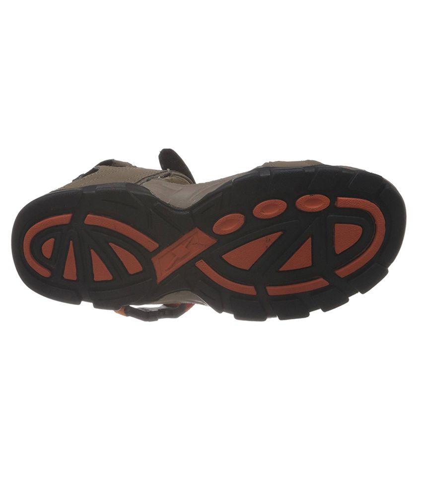 e0e33eba6128 ... Sparx Camel   Orange Men Casual Floater Sandals Art CSS502CAMORANGE ...