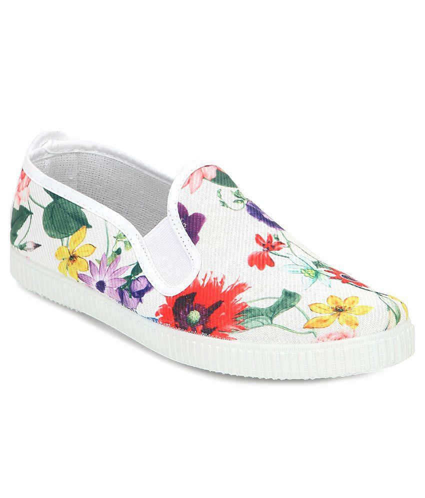 Scentra Multi Casual Shoes