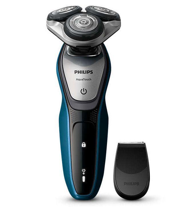 Philips AquaTouch S5420/06 Shavers Blue