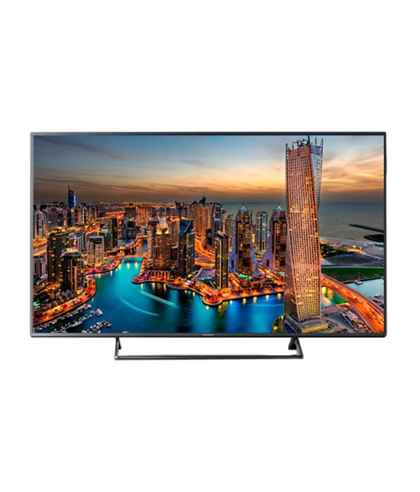 Panasonic Viera TH-49CX700S TV Vista