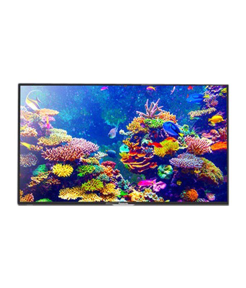 Panasonic TH-55CX400 140 cm (55) Ultra HD (4K) LED Television