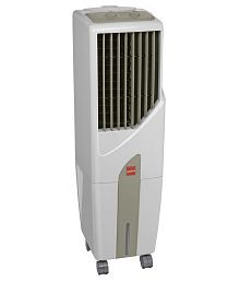 Cello 25ltr TOWER 25 Personal Cooler Grey