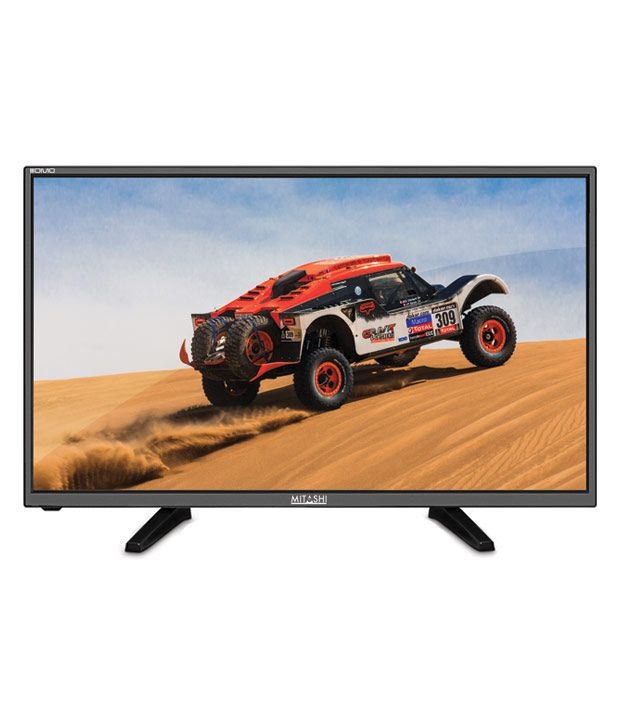 Mitashi MiDE032v12 32 inches HD Ready LED Television
