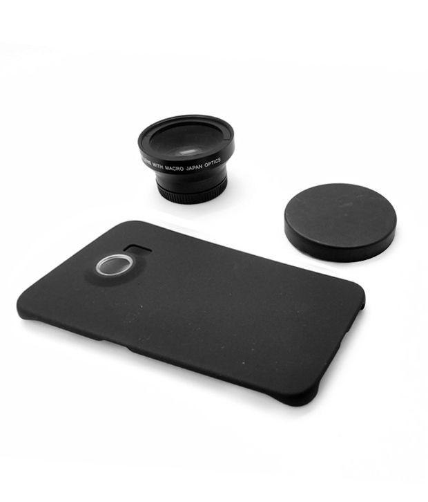 Smiledrive Wide & Macro HD Lens Kit For Samsung Galaxy S4