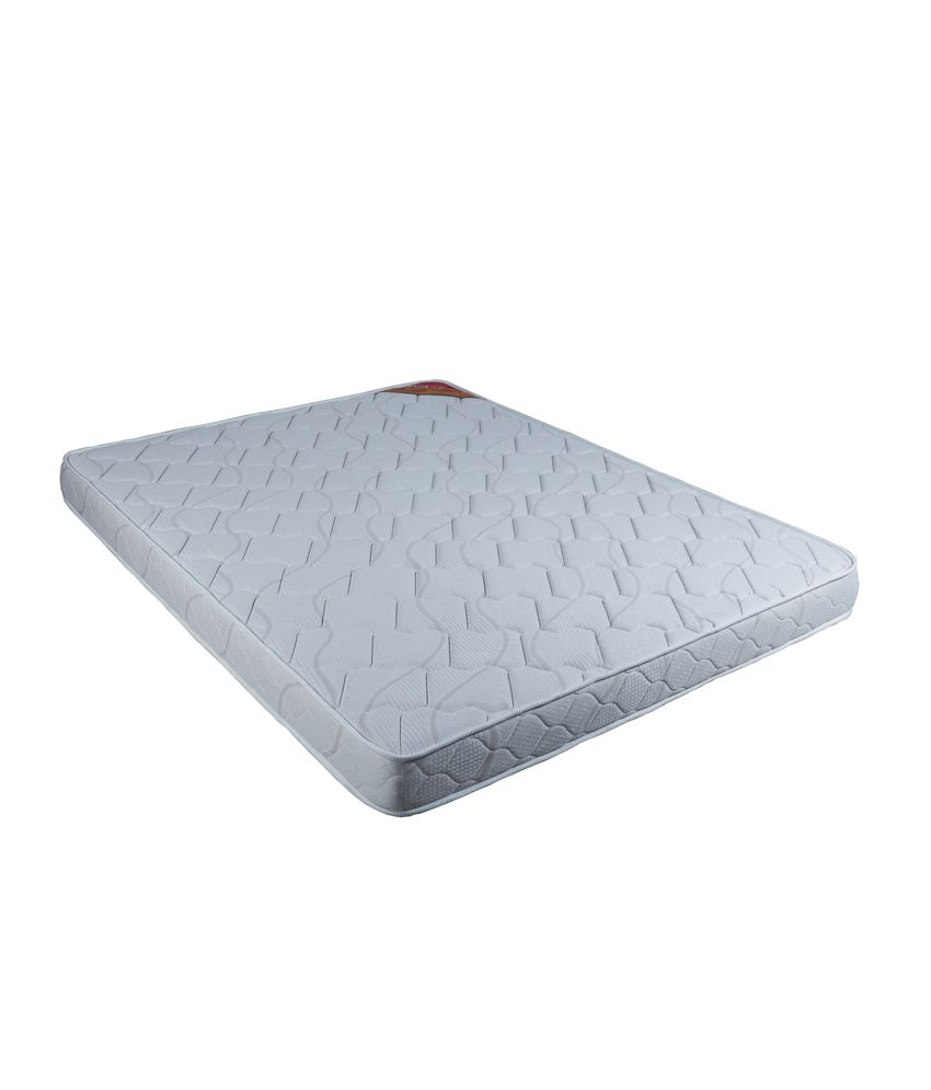 ab69a96ae Kurlon Convenio 4-inch Foam Mattress - Buy Kurlon Convenio 4-inch Foam  Mattress Online at Low Price - Snapdeal