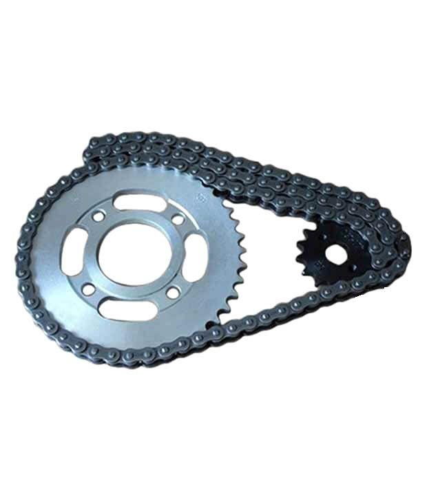 Spedy Bike Chain Set Assembly For Yamaha Crux R Buy Spedy Bike