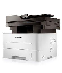 Samsung Sl-M2876Nd/Xip Multi-Function Laser Printer