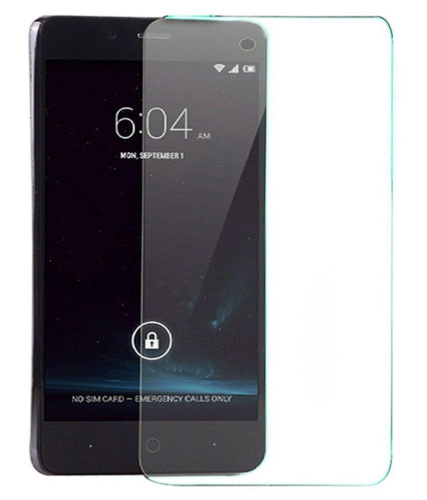 Motorola Moto X 2nd Gen Tempered Glass Screen Guard by Angel
