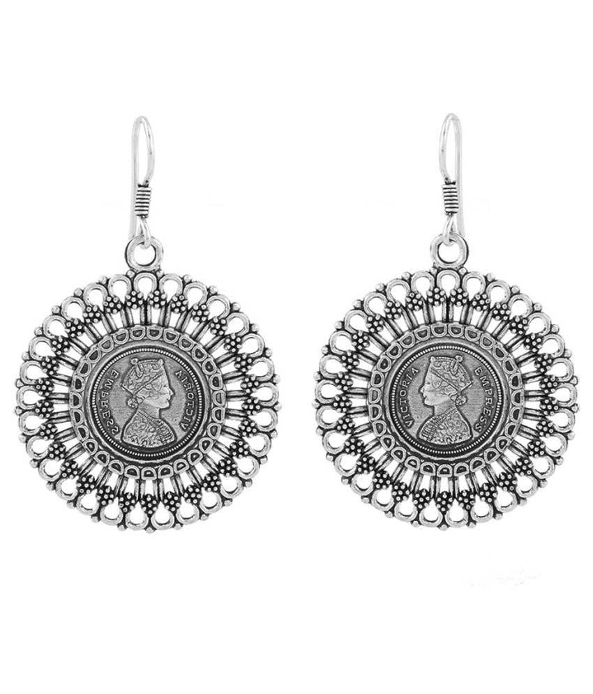acae53e6c2e Silver Shop German Silver Earrings
