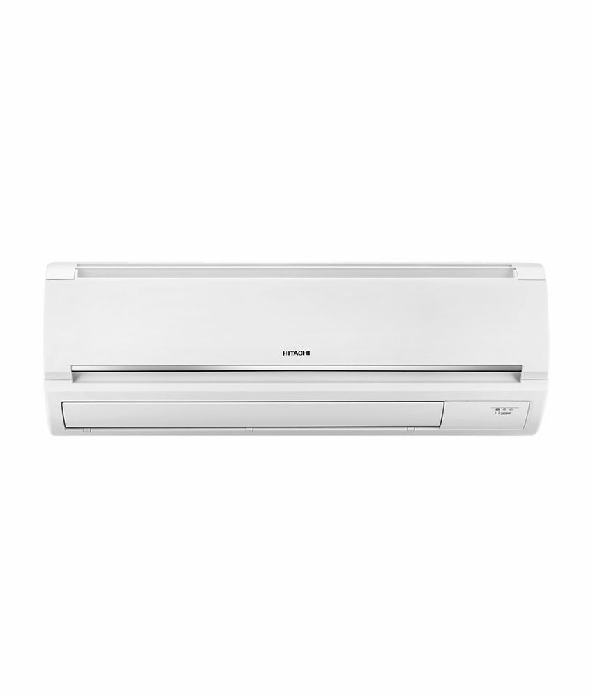 Hitachi Ac Manual India Led Digital Clock Circuit Diagram Http Wwwcircuitlaborg 20110401 Split Air Conditioner Looks Array 1 Ton 5 Star Kampa Rau512hudd White Rh Snapdeal Com