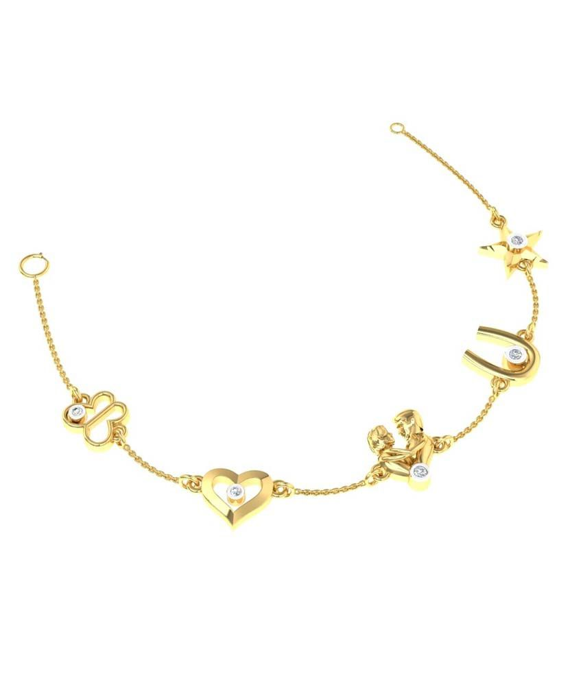 anklet button product buy arkina gold kurta diamonds