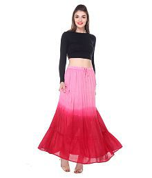 81def0513 Maxi Skirts for Women: Buy Maxi Skirts for Women Online at Low ...