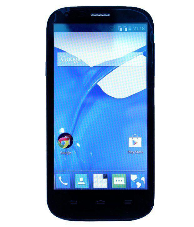 ZTE Q301C (4GB, Black) Mobile Phones Online at Low Prices ...