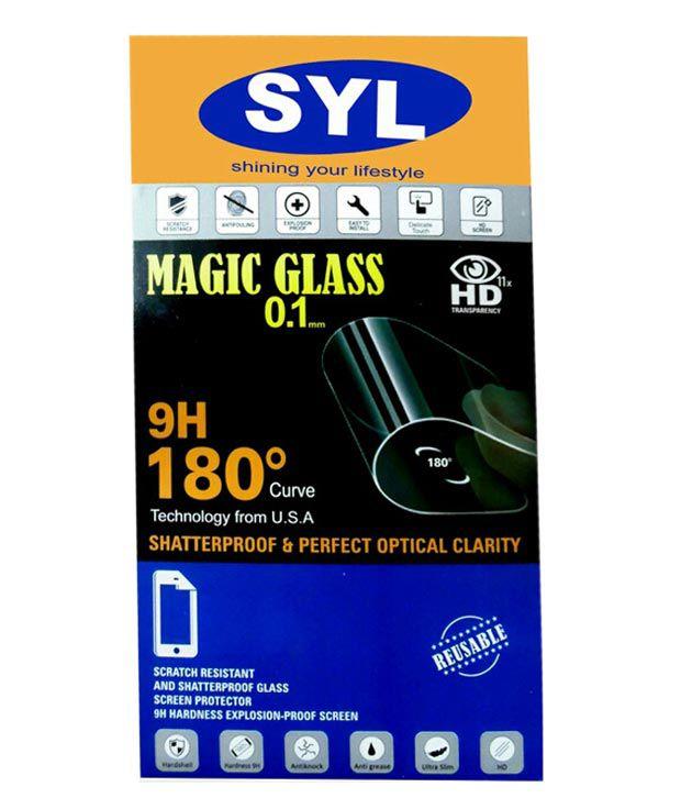 Asus Zenfone Go Anti Shock Screen Guard by SYL